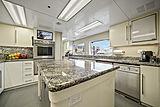 Elisa yacht kitchen