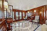Elisa yacht hall