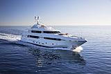 Mochafy 22 Yacht 44.85m