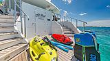 At Last yacht tenders