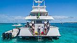 At Last yacht yacht crew