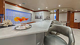 At Last yacht bar