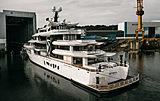 Artefact Yacht 2,990 GT