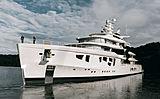 Artefact Yacht Motor yacht