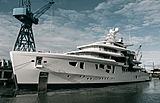 Artefact Yacht Gregory C. Marshall Naval Architect Ltd.