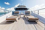 Arms Reach Yacht 39.62m