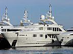 Kolaha yacht in Port Camille Rayon