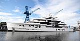 Artefact Yacht Reymond Langton Design Ltd.