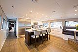 Encore Yacht Jack Sarin Naval Architects, Inc.