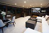 Encore yacht saloon