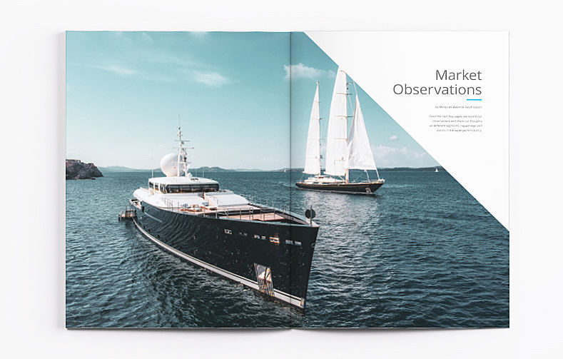 SuperYacht Times - The State of Yachting 2019