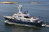Scout II Yacht 1993
