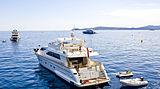 Ace1 Yacht Italy