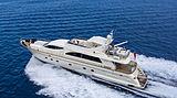 Ace1 Yacht Falcon