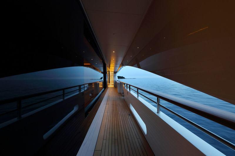 Formosa deck