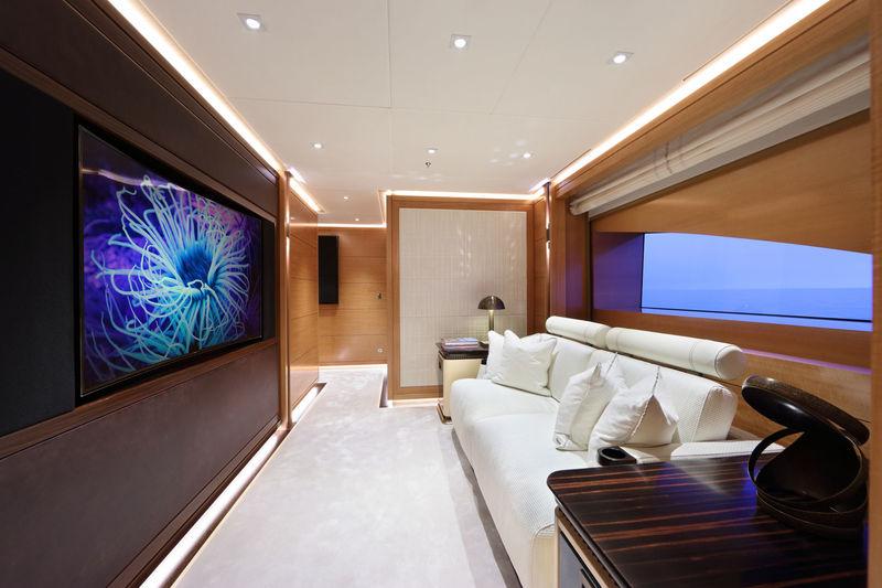 Formosa TV room