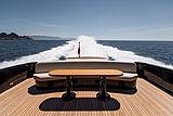Cara Montana Yacht 2019