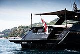 Otam 85 GTS Cara Montana yacht exterior