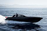 Otam 85 GTS Cara Montana yacht running
