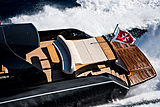 Cara Montana Yacht Otam