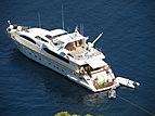 Zulal Yacht 31.5m