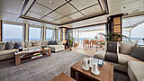 Gladiator Yacht De Voogt Naval Architects and Sinot Yacht Architecture & Design