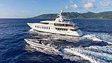 Gladiator Yacht 2010