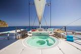 Aquijo Yacht Sailing yacht