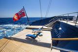 Aquijo Yacht Tripp Design Naval Architects