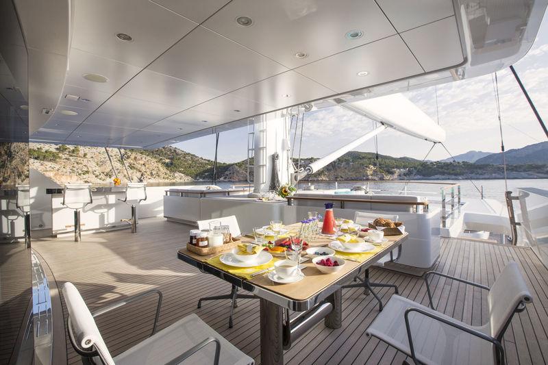 Aquijo upper deck