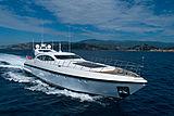 Veyron Yacht Overmarine