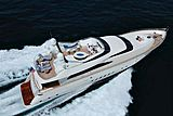 Free Wind II Yacht Dominator Yachts