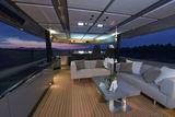 Aria.S sky lounge