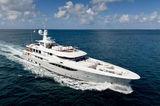 Astra Yacht 54.86m