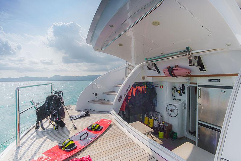 Aveline yacht tenders