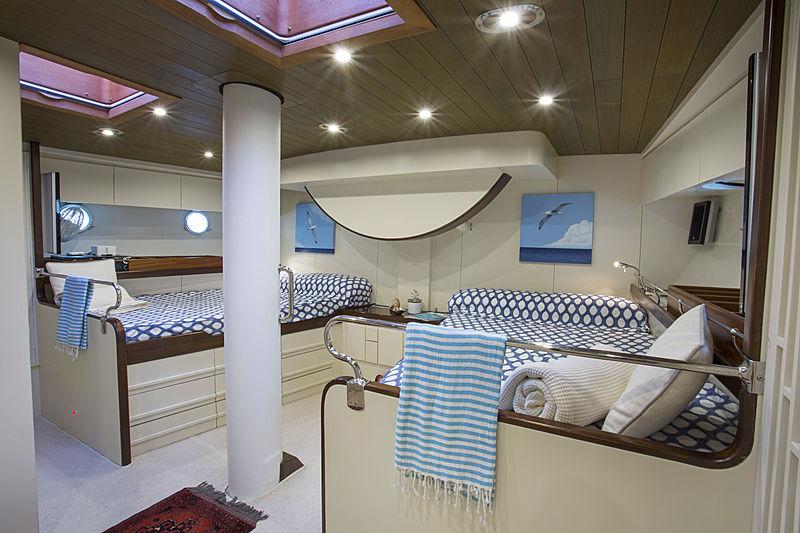 Jupiter yacht