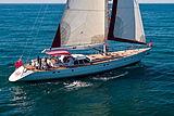 Alta Marea Yacht 29.45m