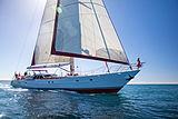 Alta Marea Yacht Jongert