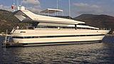 Benedycta  Yacht Pierluigi Spadolini