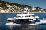 TrueBlue Yacht 31.09m