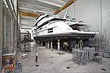 Life Saga Yacht 1,250 GT