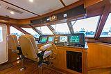 Endless Summer Yacht Paragon Motor