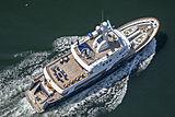 Scout II yacht