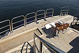 Scout II Yacht Motor yacht