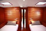 Berenice Cube Yacht 2008