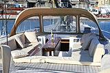 Berenice Cube Yacht Finland