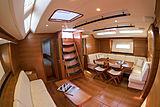Berenice Cube Yacht Sailing yacht