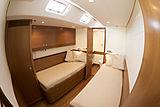 B5 yacht twin cabin
