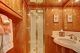 Heartbeat yacht bathroom