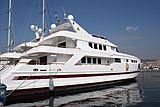 Limitless Yacht 42.0m